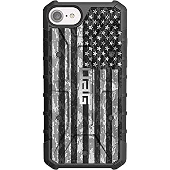 under armour iphone x case. limited edition - authentic uag- urban armor gear case for apple iphone 8/7 under armour iphone x