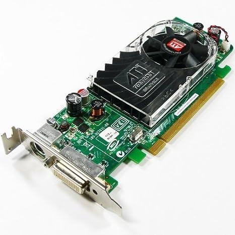 Dell Vostro 200 AMD Radeon HD 2400 Pro Drivers PC