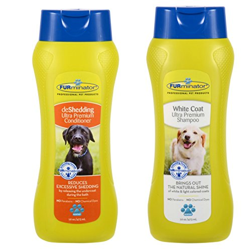 Furminator Premium Shampoo deShedding Conditioner