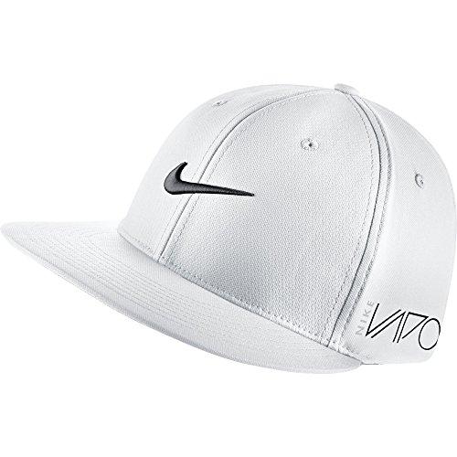 808bf85bf340b NEW Nike Golf Flatbill True Tour RZN Vapor Fitted Hat Cap - Import It All