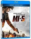 MI-5 (Blu-ray + Digital Copy) (Bilingual)