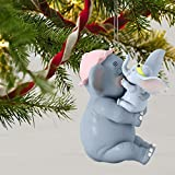 Hallmark Keepsake Christmas Ornament 2019 Disney
