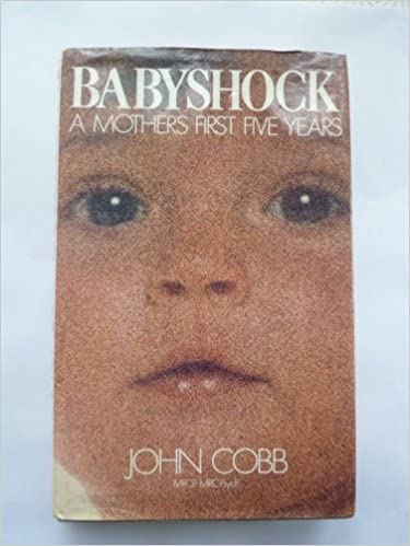 Book Babyshock: A Mother's First Five Years