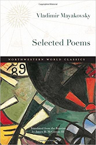 Selected Poems (Northwestern World Classics)