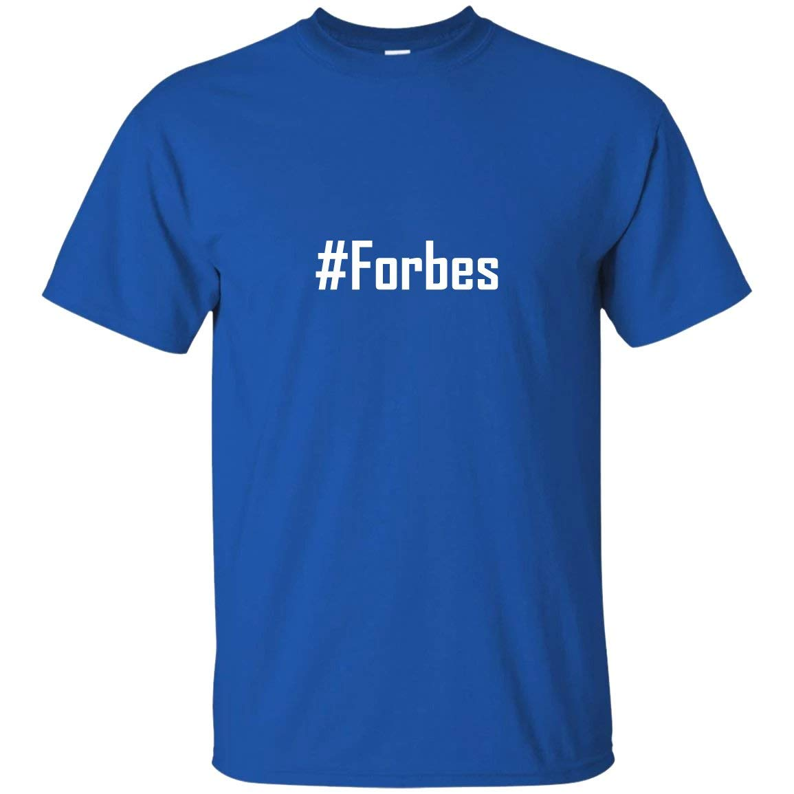 CHIKYSHIRT #Forbes Hashtag - A Soft & Comfortable ...