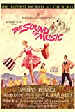 27 x 40 The Sound of Music Movie Poster