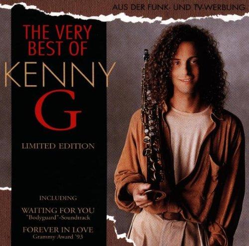 The Very Best of Kenny G. (The Very Best Of Kenny G)