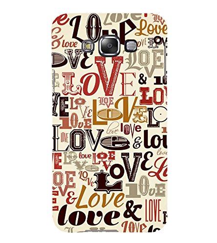 Love Wallpaper 3d Hard Polycarbonate Designer Back Case Amazonin