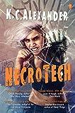 Necrotech (SINless Book 1)