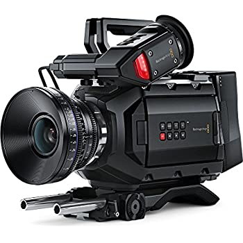 Blackmagic Design CINEURSASHMSSD URSA Mini SSD Recorder