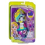 Polly Pocket Big Pocket World Cupcake Playset