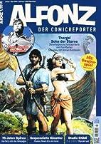 Alfonz - Der Comicreporter Nr. 01/2014 by…