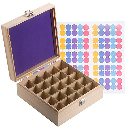 Bekith Slots Wooden Essential Storage product image