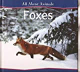 img - for Foxes - All About Animals (All About Animals) book / textbook / text book