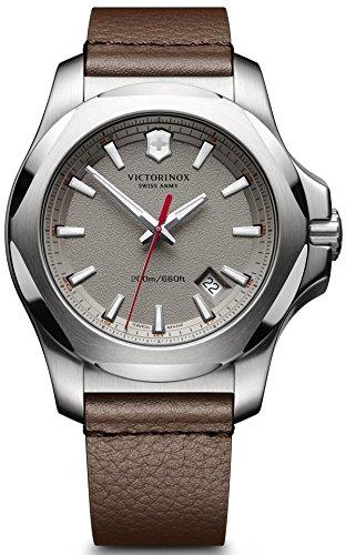VICTORINOX INOX Men's watches V241738 -  adult