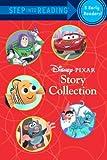 Disney/Pixar Story Collection, RH Disney, 0736425543