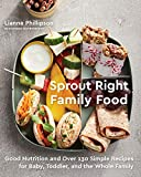 Sprout Baby Food Cookbooks - Best Reviews Guide