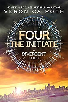 Four Initiate Kindle Divergent Collectors ebook product image