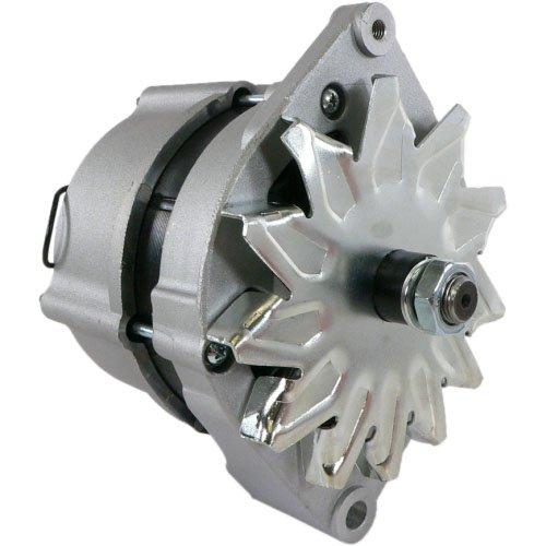 DB Electrical ABO0204 New Alternator For John Deere Case Komatsu, Dozer 1150 1150E 850D 1150E, Crawler Tractor 850B 605C 655B 750B 750C 755B 850C B0120488206 B0120488298 BAL9940X IA0759 IA1362 MG568 by DB Electrical