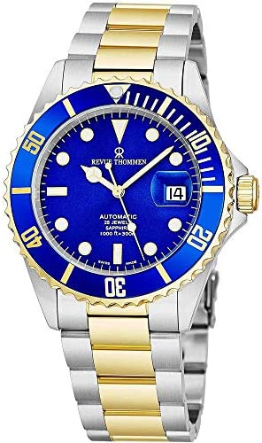 Revue Thommen Automatic Sapphire Crystal product image