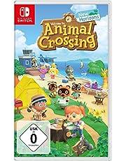 Animal Crossing: New Horizons [Nintendo Switch] Spiel