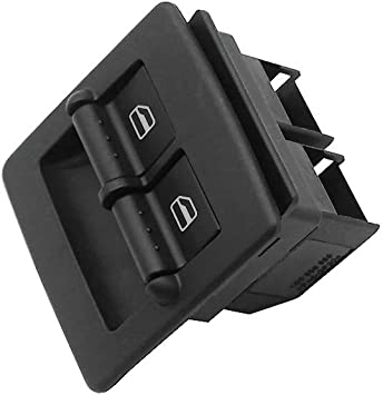 Zealfix Fensterheber Schalter Seitenfenster Schalter Für Beetle 1c0959855 1c0959527 Auto