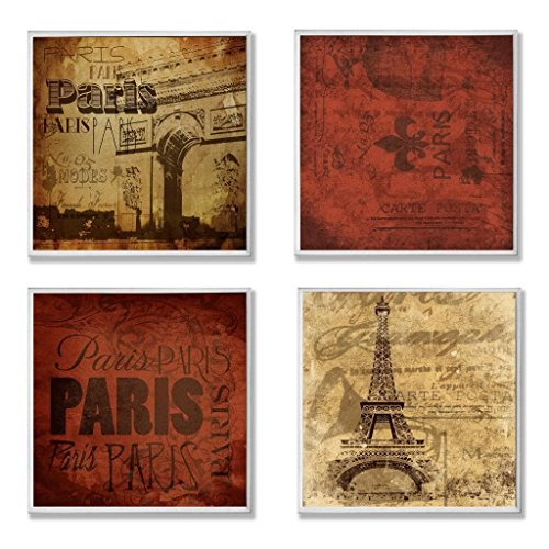The Stupell Home Decor Collection Paris This,