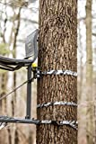Hawk Cruzr Stand Tree Bracket Black, One Size