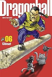 Dragon Ball - Perfect edition, tome 6 par Toriyama
