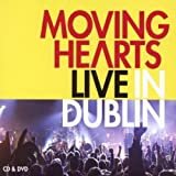 Live in Dublin by Moving Hearts