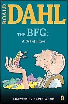 The bfg a set of plays roald dahl 9780142407929 amazon for Roald dahl book review template