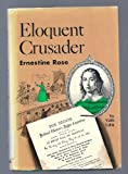 Eloquent Crusader, Yuri Suhl, 0671322117