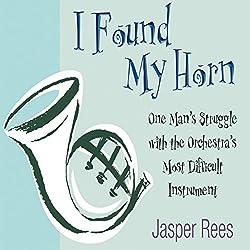 I Found my Horn