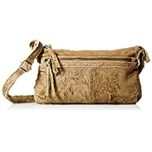 Latico Duff Cross Body Bag