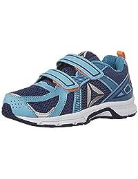 Reebok Kids Runner Velcro Closure Running Shoes
