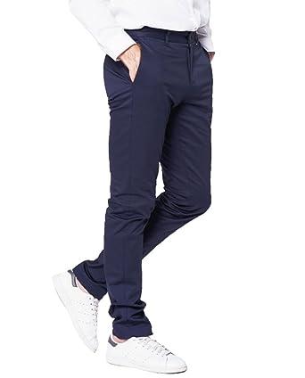 Pantalon Innovant Chino En Alex With France Alice Fabriqué Mode EnqHfvIP