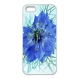 Case For Sam Sung Galaxy S4 I9500 Cover Case Funny Cute Beautiful Flowers8, Beautiful Flowers Case For Sam Sung Galaxy S4 I9500 Cover Cheap [White]