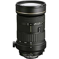 Tokina 80-400/4.5-5.6 AT-X 840 D Telephoto Zoom Lens