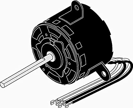 1 3 Hp Condenser Fan Motor