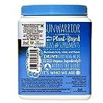 Sunwarrior Warrior Blend 375 g, Vanilla, Vegan, Gluten Free Plant-Based Protein Powder