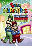 Super Mario Bros: Mario's Movie Madness by NCircle Entertainment by Takashi Tezuka