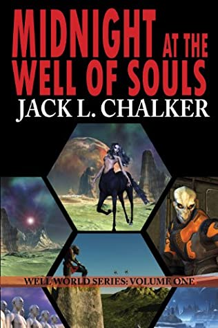 book cover of Midnight at the Well of Souls