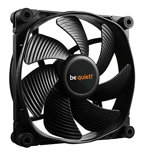 Ventilador be quiet! Silent Wings 3 120mm PWM High-Speed, BL