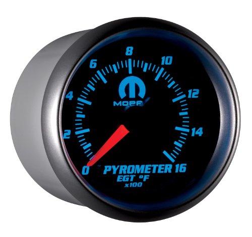 Auto Meter 880017 MOPAR Electric Pyrometer/EGT Gauge by Auto Meter (Image #5)