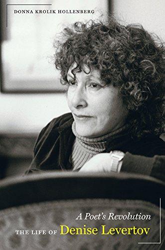 A Poet's Revolution: The Life of Denise Levertov (Christian Pumpkin Poem)