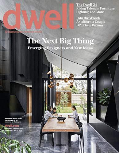 Dwell (Cottage Designs Lounge)