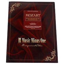 Mozart Concerto No. 20 in D Minor, KV466: Book/2-CD Pack