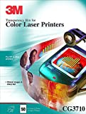 3M CG 3710 Color Laser Transparency Film