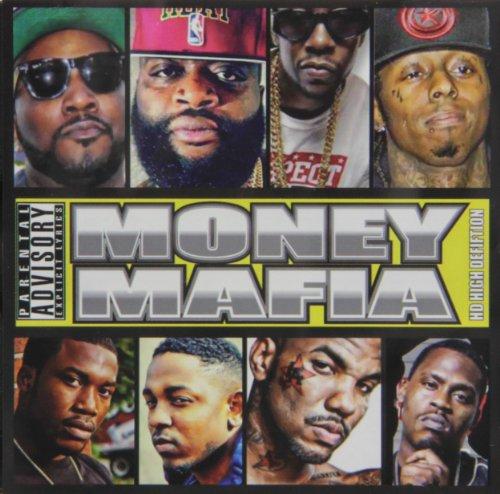 Money Mafia Music Vol. 2