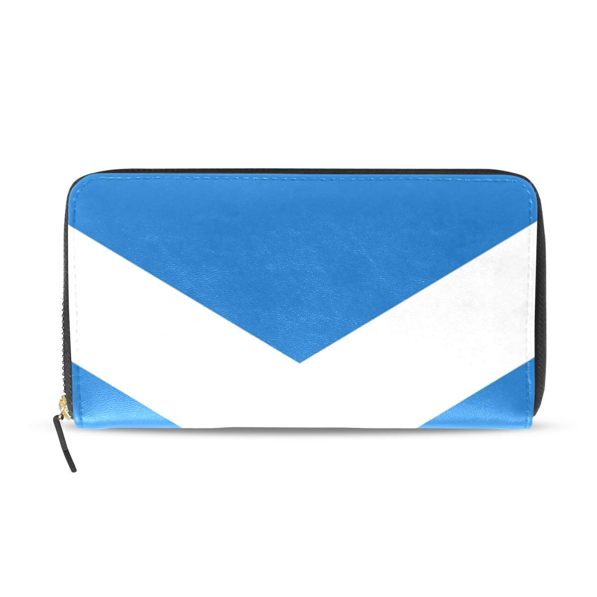 Womens Wallets Flag Of Ireland Eagle Leather Passport Wallet Coin Purse Girls Handbags